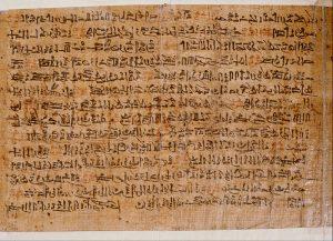 ipuwer papyrus 2